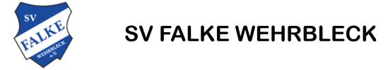 SV Falke Wehrbleck